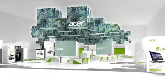 acer stand
