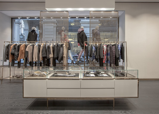 first floor pinko