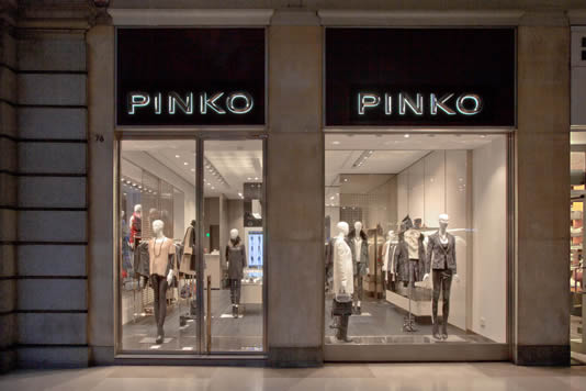 window pinko